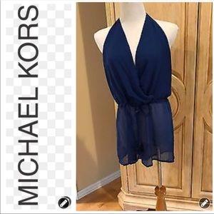NWT Michael Michael Kors Beach Cover Up